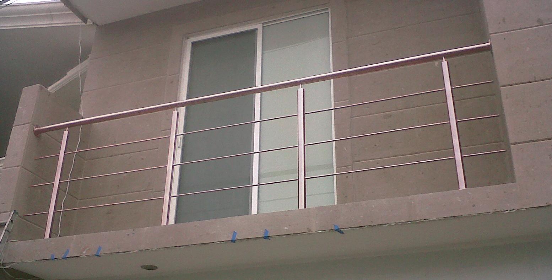 Pin pin barandales para escaleras interiores picture - Escaleras de interiores ...