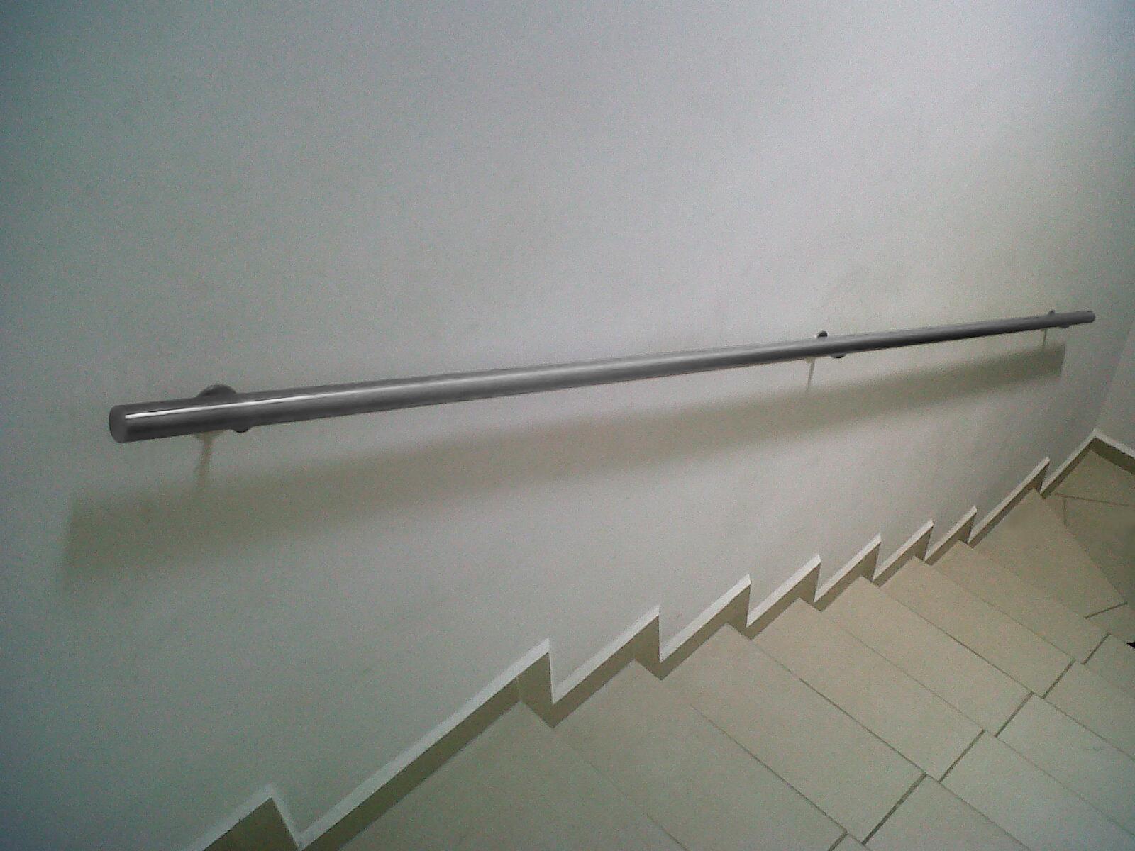 Pasamanos badisa - Pasamanos de acero inoxidable para escaleras ...
